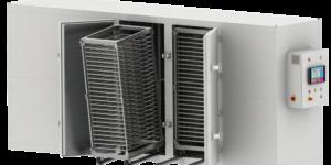 Deshidrator FD-1x2SF 100kg