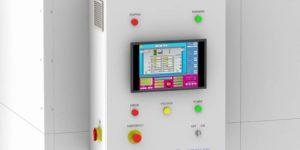 Panou automatizare deshidrator